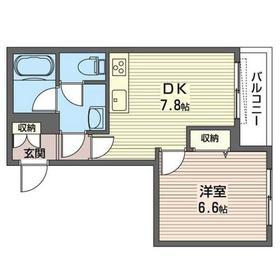 SENNARI(千成) 201号室