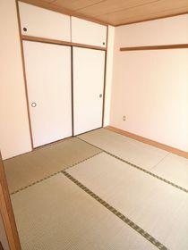 和室も1部屋あって客間にどうぞ!別のお部屋の写真です
