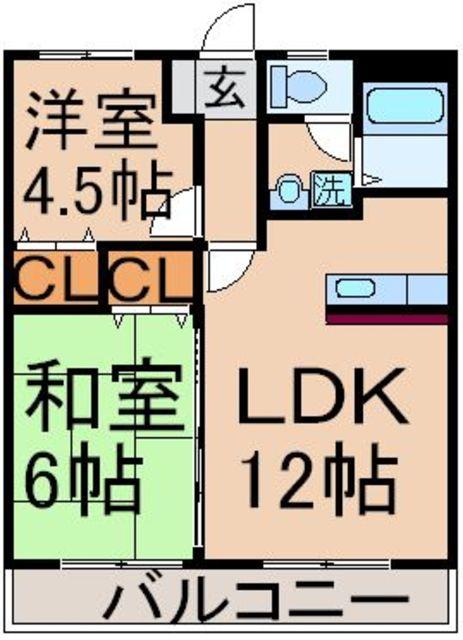 LDK12 和6 洋4.5