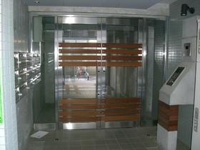 ラ・メール洗足 202号室