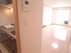 すっごく広いリビング。 お部屋もきれいでオススメ。
