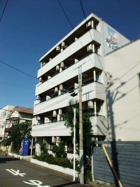 スカイコート西横浜2外観