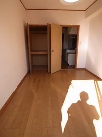 使いやすいシンプルなお部屋です!