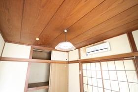 長澤荘 101号室