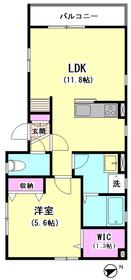 仮)大森西6丁目メゾン 201号室