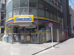 ミニストップ津田沼駅北口店