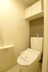 マストライフ南品川 229号室