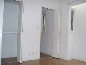 アトリオ A1号室