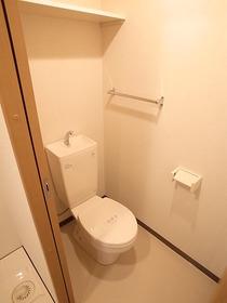 やっぱりバス・トイレ別がイイ☆