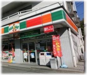 サンクス横浜今井町店