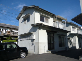 3DK 68.39平米 5.5万円 愛媛県宇和島市長堀1丁目