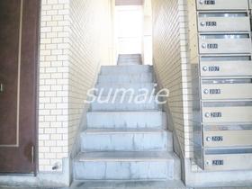 2階へはこちらから☆