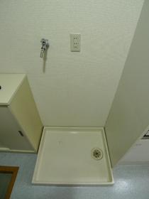 クリーンパークきさく 303号室
