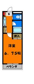 バス、トイレ別の人気のタイプです☆