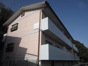 アパート/愛媛県大洲市柚木209ー1 Image