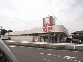 エービン実籾店