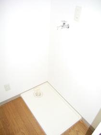 同タイプ別部屋のお写真です。