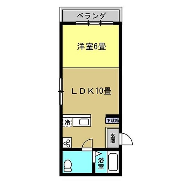 LDK10 洋6