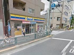 ミニストップ志茂駅前店