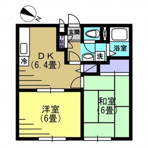 DK6.4 洋6 和6