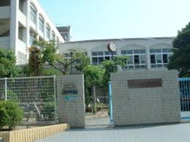 神戸市立須佐野中学校