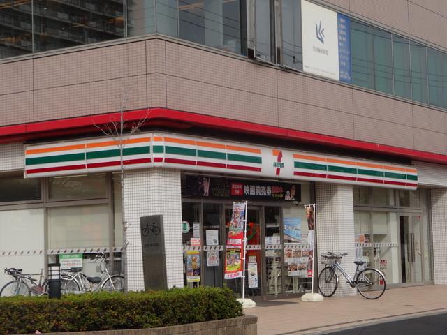 セブンイレブン浦安高洲2丁目店