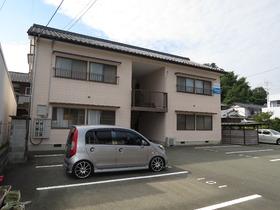 アパート/愛媛県大洲市徳森2321ー43 Image