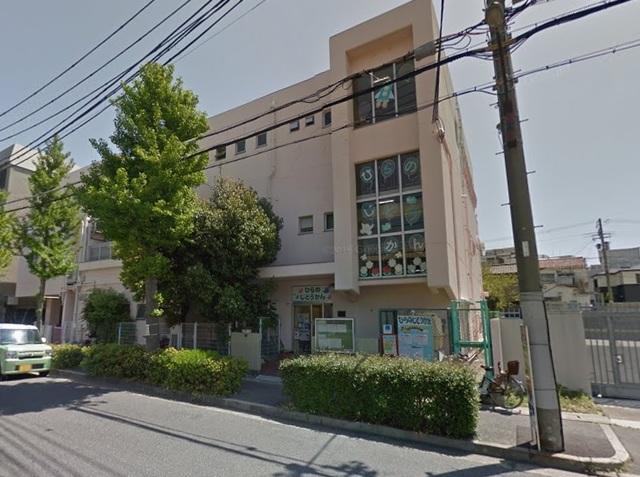 神戸市立兵庫くすのき幼稚園