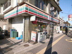 セブンイレブン千葉幕張本郷7丁目店
