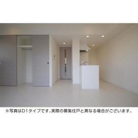 ベルファース目黒 404号室