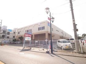 西友新北習志野店