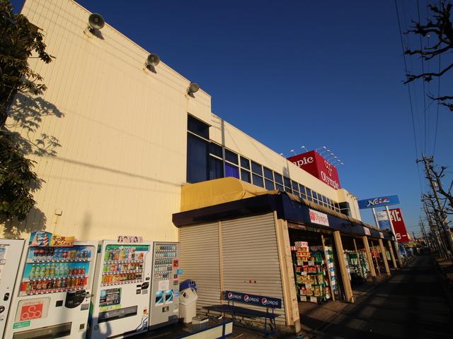 Olympic市川大野店