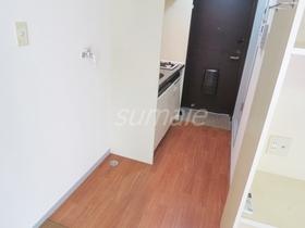 キッチン&廊下スペースを撮ってみました♪