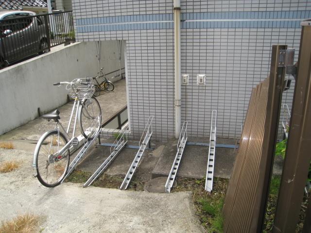 スカイコート町田共用設備