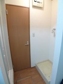 アビターレ 105号室