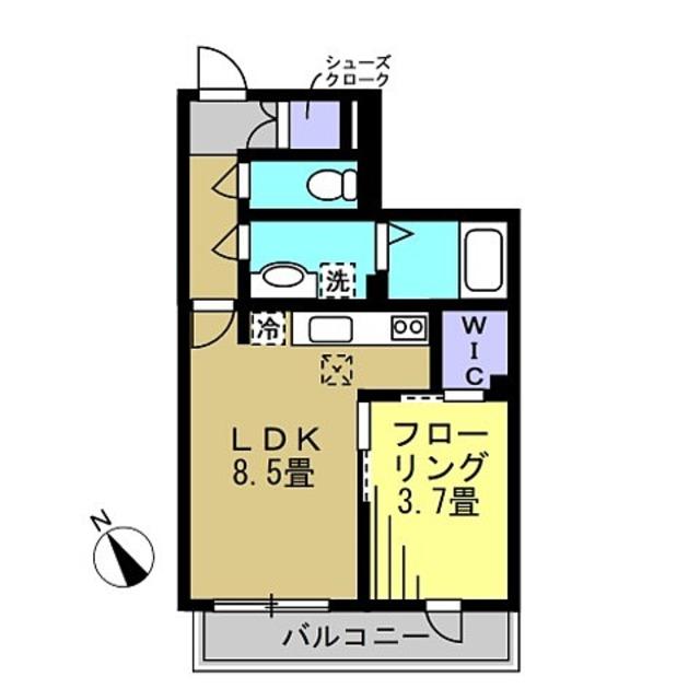 LDK8.5 洋3.7
