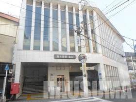 東十条駅(JR 京浜東北線)