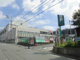 ビバホーム横浜青葉店