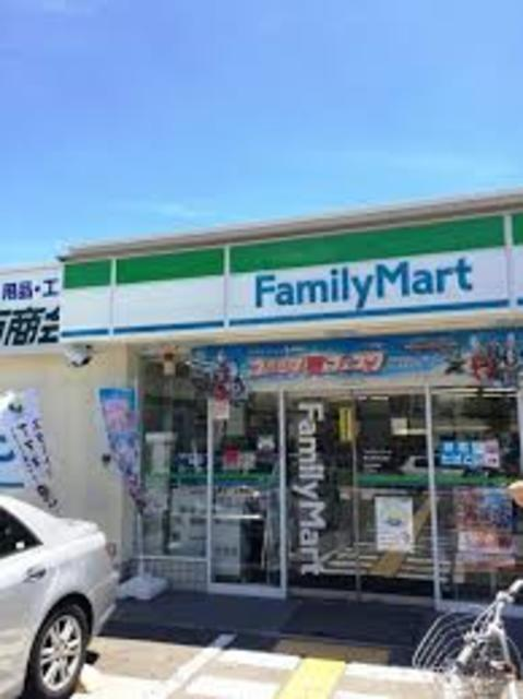 ファミリーマート長田東尻池店