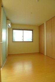 エスポ・ドマーニ 202号室
