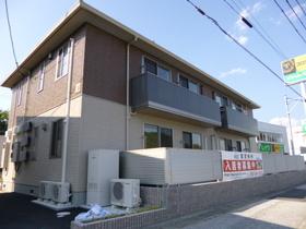 アパート/高知県高知市大津甲 Image