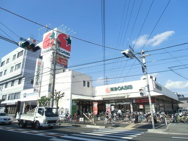 阪急オアシス小曽根店