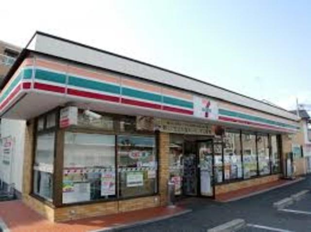 セブンイレブン神戸南別府1丁目店