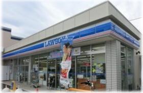 ローソン横浜東久保町店