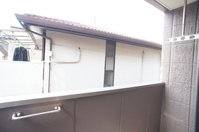 Honeysuckle�U  101号室