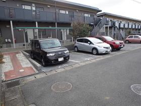 駐車場空き要確認