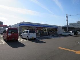 ローソン高松浜ノ町東店