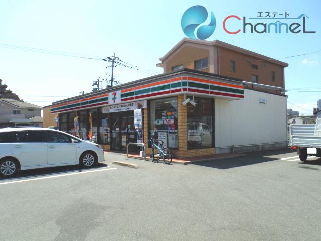 セブンイレブン二千年橋店
