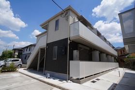 積水ハウス施工の新築シャーメゾン誕生