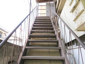 敷地内階段です☆